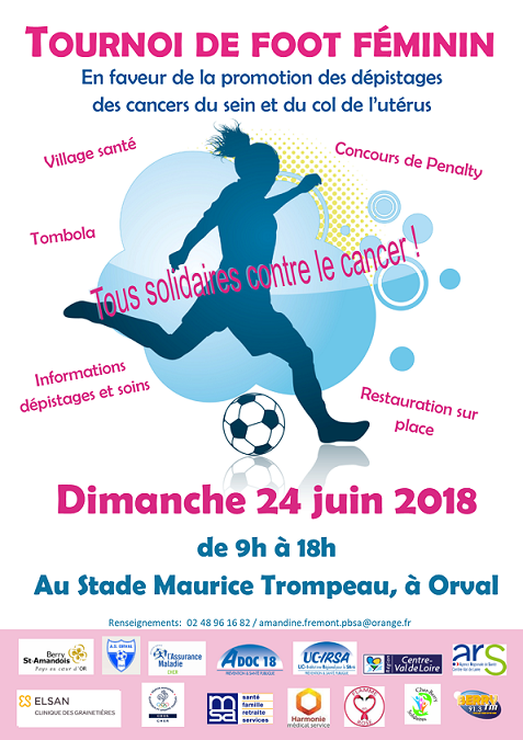Affiche tournoi    Copie
